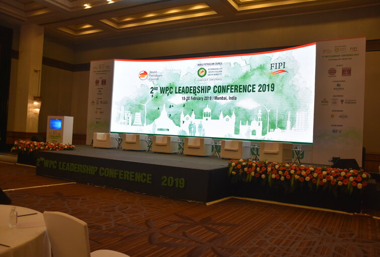 2nd WPC LEADERSHIP CONFERENCE-2019