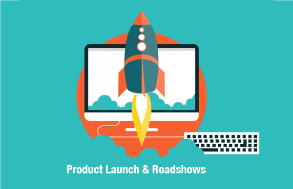 Product and Roadshows